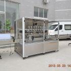 饮料液体灌装机|茶饮料灌装机|白酒灌装机