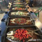 鱼当道烤鱼,不局限于鲜、香、麻、辣