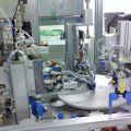 电池工艺流程工作图