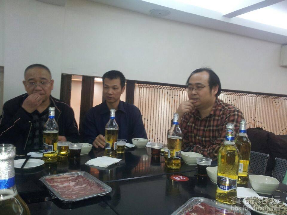 2014年3月上海 轻舟 aing foodmate.jpg
