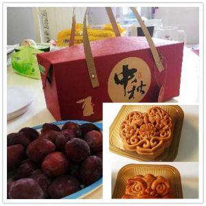 15.王较瘦-朋友送的自制月饼.jpg