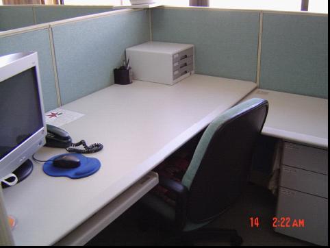 办公室管理模型